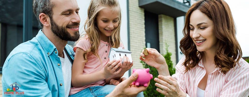 What's Better… A Large Down Payment or More Money in the Bank? - Home Plus Arizona DPA Program