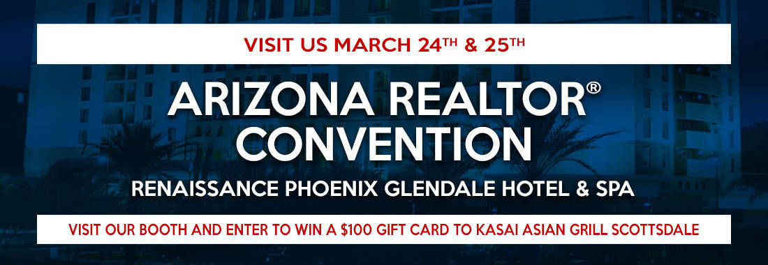 Home Plus Arizona will be at the 2020 AAR Convention