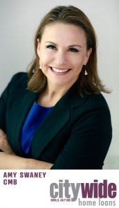 Amy Swaney, CMB - CityWide Home Loans